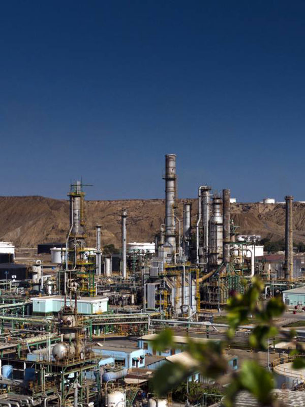 Refineria Talara